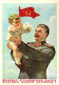 stalin_holding_child